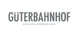 Güterbahnhof Neubrandenburg