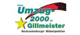 Umzug 2000